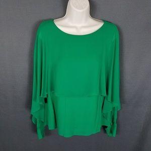 4 for $10- Zara Medium blouse